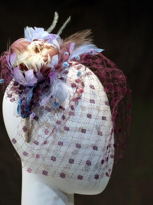 Bibi fleur de plume